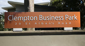 Offices commercial property for lease at 11/20-22 St Albans Road Kingsgrove NSW 2208