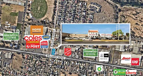 Development / Land commercial property for lease at 310 Ballarat Road Braybrook VIC 3019