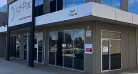 Offices commercial property leased at Unit 4/31 Elgar Road Derrimut VIC 3026
