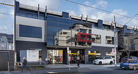 Industrial / Warehouse commercial property for lease at Office 5/107-111 High Street Prahran VIC 3181