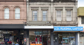 Retail commercial property for lease at 417 Brunswick Street Fitzroy VIC 3065