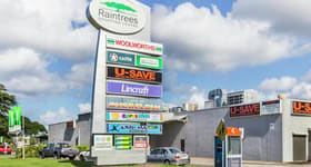 Shop & Retail commercial property for lease at Shop 117/33 - 63 Cnr Alfred Street & Koch Street Manunda QLD 4870