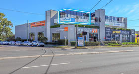 Offices commercial property leased at Level 2/191 Taren Point Road Caringbah NSW 2229