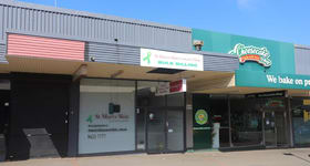 Offices commercial property for lease at 2A/40 Phillip Street St Marys NSW 2760