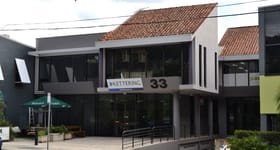 Medical / Consulting commercial property for lease at 4/33 Woodstock Road Toowong QLD 4066