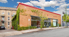 Offices commercial property for lease at 3/34 Florence Street Newstead QLD 4006