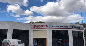 Factory, Warehouse & Industrial commercial property for lease at Unit  3 & 4/21 Cameron Place Orange NSW 2800