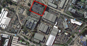 Development / Land commercial property for lease at Alexandria NSW 2015