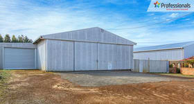 Factory, Warehouse & Industrial commercial property for lease at Unit 1,/26 Kelly Street Albany WA 6330