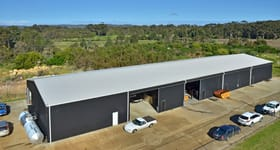 Factory, Warehouse & Industrial commercial property leased at Unit 4B,/35 Newton Street Albany WA 6330