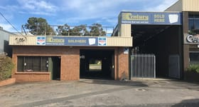 Factory, Warehouse & Industrial commercial property for lease at 158 Pacific Highway Watanobbi NSW 2259