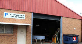 Showrooms / Bulky Goods commercial property for lease at Old Pittwater Road Brookvale NSW 2100