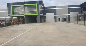 Factory, Warehouse & Industrial commercial property leased at 78 Agar Drive Truganina VIC 3029
