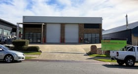 Factory, Warehouse & Industrial commercial property leased at 24 Randall Street Slacks Creek QLD 4127