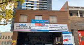Factory, Warehouse & Industrial commercial property for lease at 66-68 Batman Street West Melbourne VIC 3003