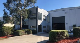 Factory, Warehouse & Industrial commercial property sold at 18-20 Star Crescent Hallam VIC 3803