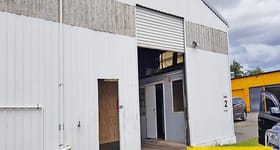 Industrial / Warehouse commercial property for lease at 2A/21 Kate Street Kedron QLD 4031