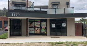 Shop & Retail commercial property for lease at 1/1172 Burwood Highway Upper Ferntree Gully VIC 3156
