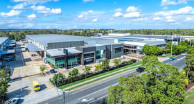 Factory, Warehouse & Industrial commercial property for lease at 18 Jutland Street Loganlea QLD 4131