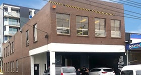 Factory, Warehouse & Industrial commercial property for lease at 648 Nicholson Street Fitzroy North VIC 3068