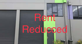 Factory, Warehouse & Industrial commercial property leased at 7/17 Culverlands Street Heidelberg West VIC 3081