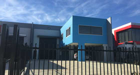 Factory, Warehouse & Industrial commercial property for lease at 1/20 Ravenhall Way Ravenhall VIC 3023