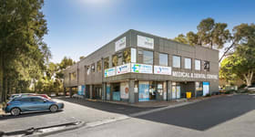 Offices commercial property for lease at 353 Whitehorse Road Nunawading VIC 3131