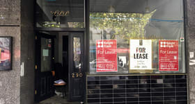 Medical / Consulting commercial property for lease at 290 Lygon Street Carlton VIC 3053