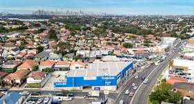 Factory, Warehouse & Industrial commercial property for lease at 37-45 Parramatta Road Five Dock NSW 2046