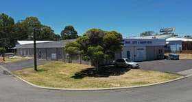 Factory, Warehouse & Industrial commercial property for sale at 2 Tindale Street Mandurah WA 6210