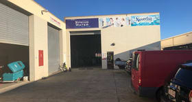 Factory, Warehouse & Industrial commercial property for lease at 3/13 Brendan Dr Nerang QLD 4211