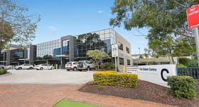 Offices commercial property for lease at C11/1-3 Burbank Place Norwest NSW 2153