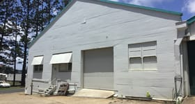 Industrial / Warehouse commercial property for lease at SHED 1 - 30 Perry Street Bundaberg North QLD 4670