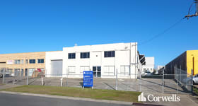 Factory, Warehouse & Industrial commercial property leased at 10 Rowland Street Slacks Creek QLD 4127