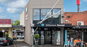 Medical / Consulting commercial property for lease at 83 Willsmere Road Kew VIC 3101