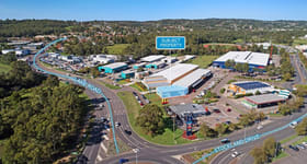 Factory, Warehouse & Industrial commercial property for lease at Unit 1, 15 Stockland Drive Glendale NSW 2285