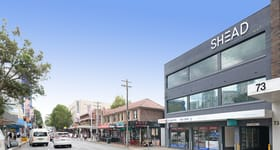 Medical / Consulting commercial property for lease at Suites 212/75 Archer Street Chatswood NSW 2067