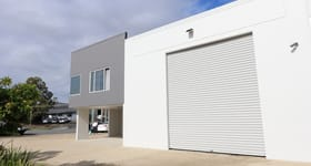 Factory, Warehouse & Industrial commercial property for lease at 1/3 William Banks Drive Burleigh Heads QLD 4220