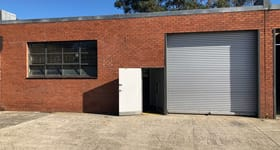 Industrial / Warehouse commercial property for lease at 1/36 Taylors Road Croydon VIC 3136