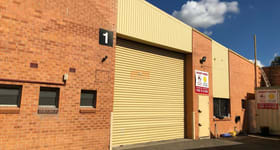 Factory, Warehouse & Industrial commercial property for lease at 88 Seville Street Fairfield East NSW 2165