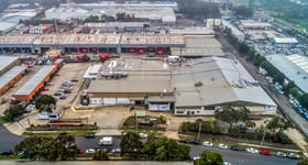 Factory, Warehouse & Industrial commercial property for sale at 8 Steel Street Blacktown NSW 2148