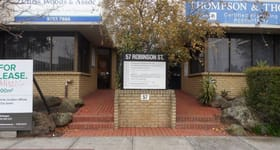 Offices commercial property for lease at 4/57 Robinson  St Dandenong VIC 3175