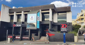 Offices commercial property for lease at 8 Montpelier Retreat Battery Point TAS 7004