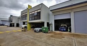 Factory, Warehouse & Industrial commercial property sold at 23/25 Ingleston Road Tingalpa QLD 4173