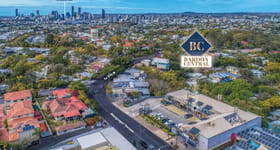 Offices commercial property for lease at Bardon Central/60 MacGregor Terrace Bardon QLD 4065
