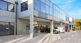 Factory, Warehouse & Industrial commercial property sold at 2-6 Chaplin Drive Lane Cove NSW 2066