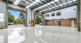Factory, Warehouse & Industrial commercial property for lease at 129 Arthur Street Homebush West NSW 2140