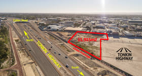 Development / Land commercial property for lease at Lot 159 Inner Court Bayswater WA 6053