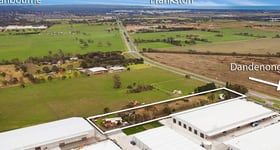 Development / Land commercial property for lease at Dandenong South VIC 3175