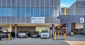 Factory, Warehouse & Industrial commercial property for lease at Harcourt Business Park 809-821 Botany Road Rosebery NSW 2018